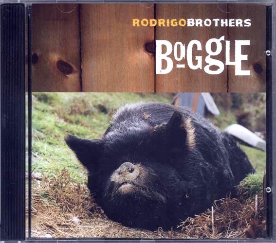 Rodrigo Brothers
