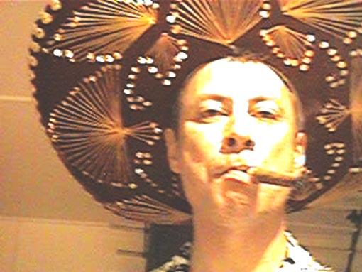 cigarhat